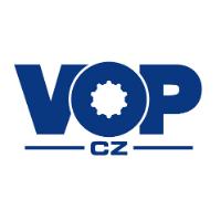 logo VOP CZ, s.p.
