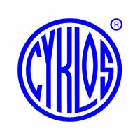 logo Cyklos, výrobní družstvo, Choltice