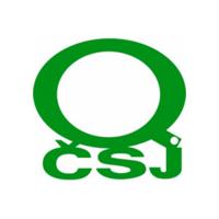 logo Česká společnost pro jakost, o. s.