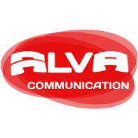 logo ALVA COMMUNICATION, a.s.