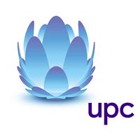 logo UPC Česká republika, a.s.