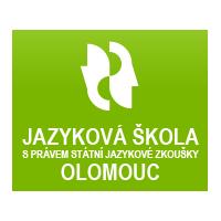 logo Jazyková škola s právem státní jazykové zkoušky Olomouc