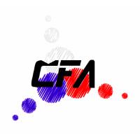 logo Česká federace airsoftu