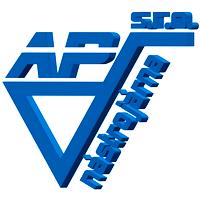 logo AP nástrojárna s.r.o.