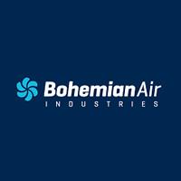 logo Bohemian Air Industries s.r.o.