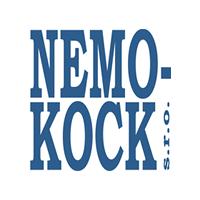 logo NEMO-KOCK s.r.o.