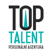 logo Agentura Top Talent s.r.o.