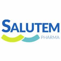 logo Salutem Pharma s.r.o.