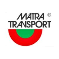 logo Mátra Transport, a.s.