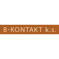 logo B - KONTAKT, komanditní společnost