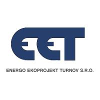 logo ENERGO EKOPROJEKT TURNOV, společnost s ručením omezeným