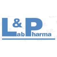 logo Lab & Pharma, spol. s r.o.
