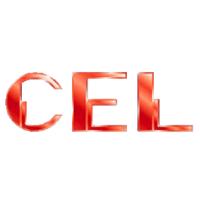 logo C.E.L., spol. s r.o.