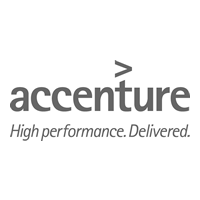 logo Accenture Central Europe B.V., organizační složka