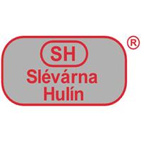 logo Slévárna Pilana Hulín, spol. s r.o.