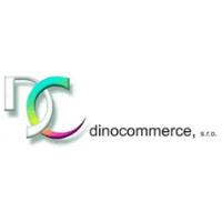 logo Dinocommerce, společnost s ručením omezeným
