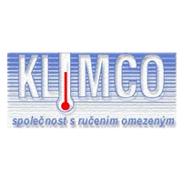 logo KLIMCO, společnost s ručením omezeným