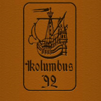 logo KOLUMBUS 92, v.o.s.