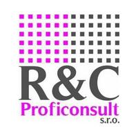 logo R&C Proficonsult, s.r.o.