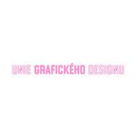"logo ""Unie grafického designu, o. s."""