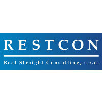 logo RESTCON - Real Straight Consulting, s.r.o.