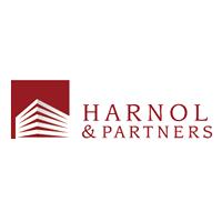 logo Harnol & Partners, s.r.o.