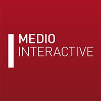 logo Medio Interactive, s.r.o.