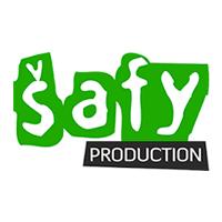 logo ŠAFY production s.r.o.
