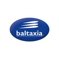 logo BALTAXIA a.s.