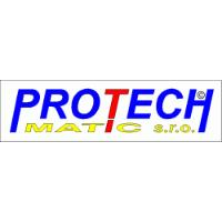 logo PROTECH MATIC, s.r.o.