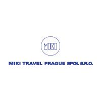 logo MIKI TRAVEL PRAGUE, spol. s r.o.