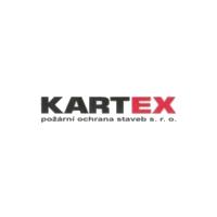 logo Kartex - požární ochrana staveb, s.r.o.