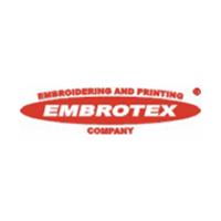 logo EMBROTEX s.r.o.