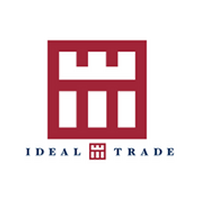 logo IDEAL TRADE, spol. s r.o.