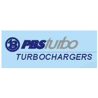 logo PBS TURBO s.r.o.