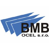 logo BMB OCEL s.r.o.