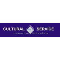 logo CULTURAL SERVICE s.r.o.