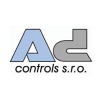 logo AD Controls, s.r.o.