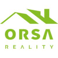 logo ORSA - realitní kancelář a.s.