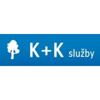 logo K + K služby s.r.o.