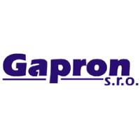logo Gapron, s.r.o.