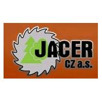 logo JACER - CZ, a.s.