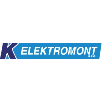 logo K - ELEKTROMONT s.r.o.