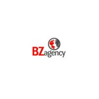 logo B.Z. Agency s.r.o.