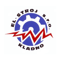 logo EL - STROJ s.r.o.