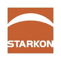 logo STARKON PRAHA GROUP s.r.o.
