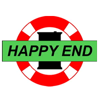 logo HAPPY END CZ, a.s.