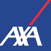 logo AXA Česká republika s.r.o.