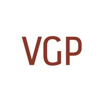 logo VGP - industriální stavby s.r.o.