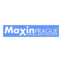 logo MAXIN PRAGUE, s.r.o.